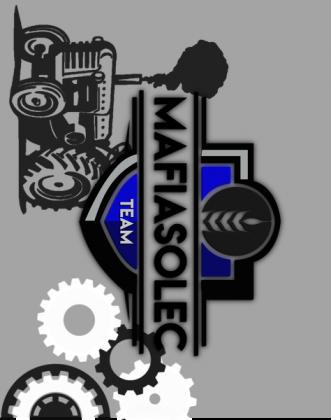 Podkładka MafiaSolec Team