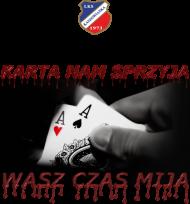 Kaszowianka Karta Nam Sprzyja woman