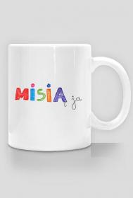 KUBECZEK MISIA i JA