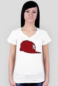 Koszulka 'Czapka'