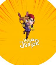 Komin - Hello Junior