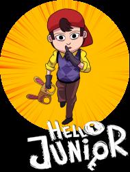 Worek - Hello Junior