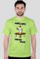 Koszulka 'Kinga Robi Kotleta' z autografem Juniorsky