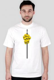 Złota Kompania - koszulka męska