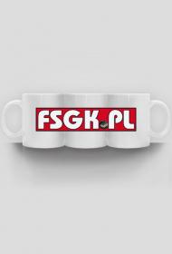 Oficjalny kubek FSGK.pl