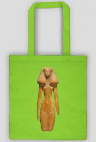 Egyptian Female Figurine