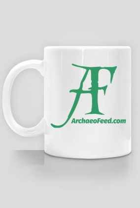 Archaeofeed Logo Righthanded