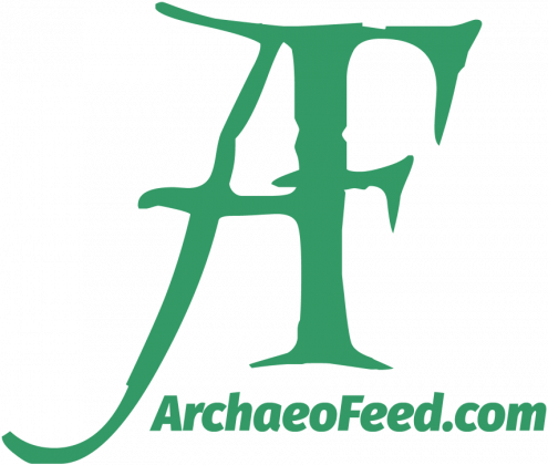 Archaeofeed Logo
