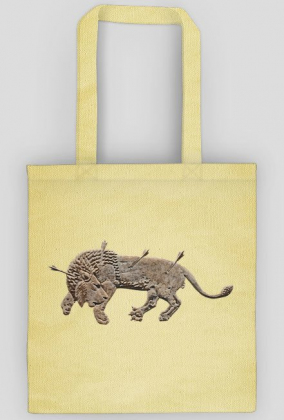 Neo-Assyrian Lion Hunt