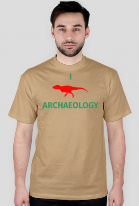 I Love Archaeology