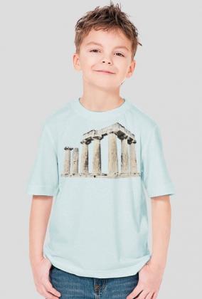 Corinth Apollo Temple