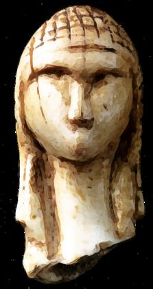 Brassempouy Venus