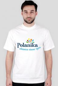 Koszulka Ośrodka Polanika z logo