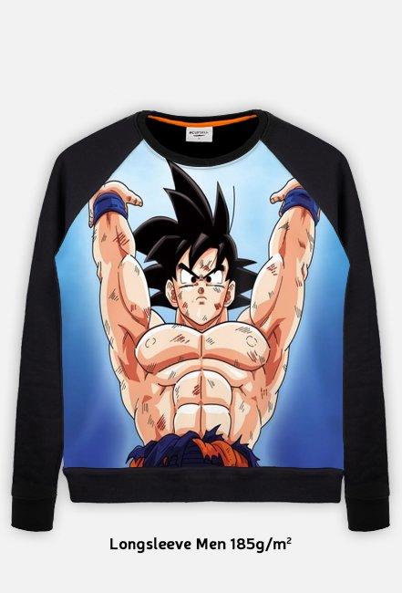 Dragon Ball Goku
