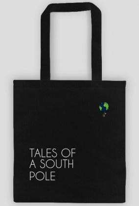 TALES OF A SOUTH POLE Bag