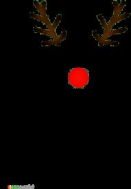 Zima Święta 2 - bluza męska