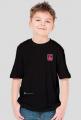 AniaPG Fun Art Gomez 30 - koszulka dla chłopca
