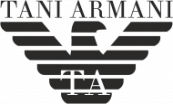 Koszulka Tani Armani Różne Kolory