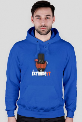 Bluza Minecraft ExtrimeYT