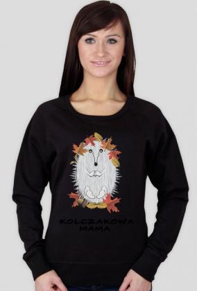 Kolczakowa Mama bluza