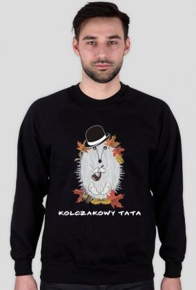 Kolczakowy Tata - bluza