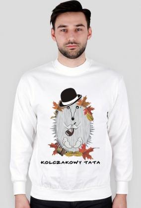 Kolczakowy Tata - bluza2