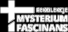 Mysterium fascinans 2018: Modlić się liturgią (fleksa)