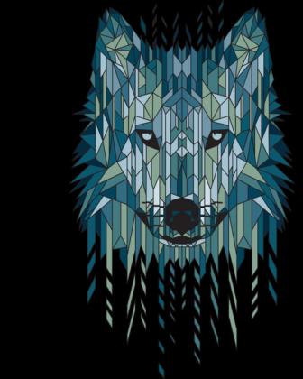 Wilk zawsze pod ręką