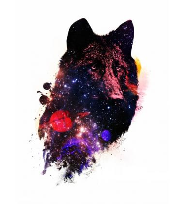 Wilk zawsze pod ręką #3
