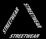 Hoodie Streerwear