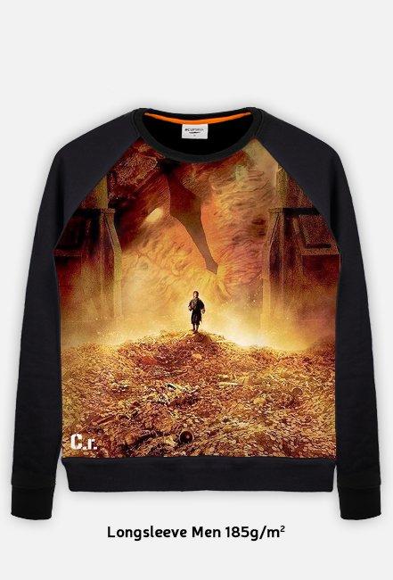 Bluza męska Hobbit