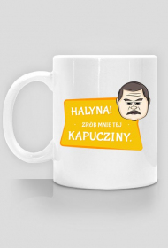 Januszerty - Kapuczino