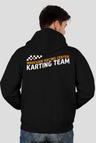 Karting Team Bluza T