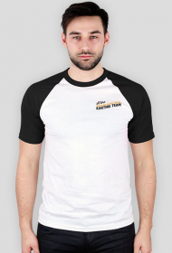 Karting Team T-shirt 2 P/T