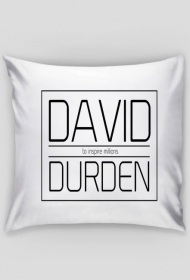 Classic David Durden - Poduszka