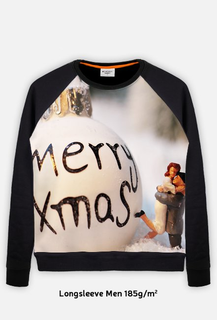 Merry Xmas - Couple MEN