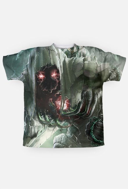 Under Blast - Zombie 9