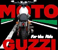 Moto Guzzi Ride