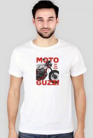 Moto Guzzi for Ride