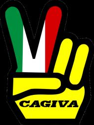 Cagiva V