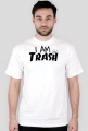 I AM TRASH TEE