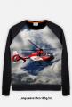 Bluza helikopter ratowniczy (Szwajcarski)