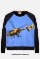 Bluza helikopter ratowniczy (PL)