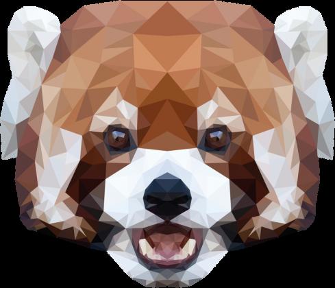 Torba Czerwona Panda