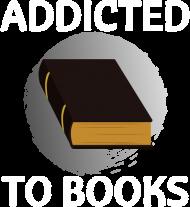 Koszulka Addicted To Books