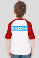 Koszulka chłopięca Kazik.TV
