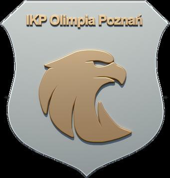 Bluza z herbem IKP Olimpia Poznań