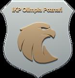 Czapka z daszkiem - IKP Olimpia Poznań