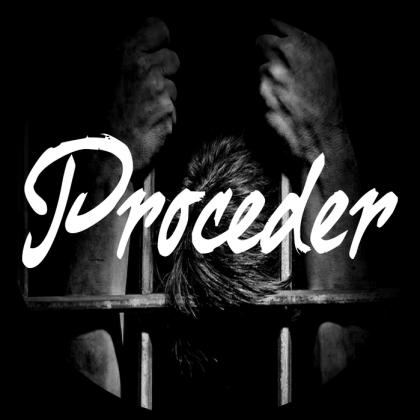 Bluza Proceder - Kraty