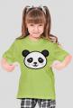 T-shirt dziecięcy - Panda